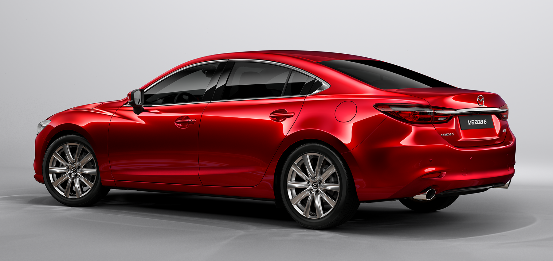 Mazda6 4 Portas